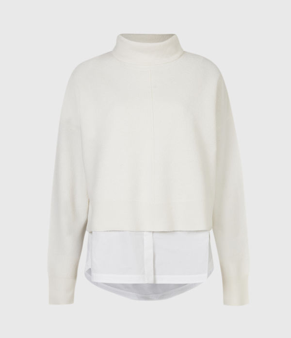 Lydi Shirt Sweater