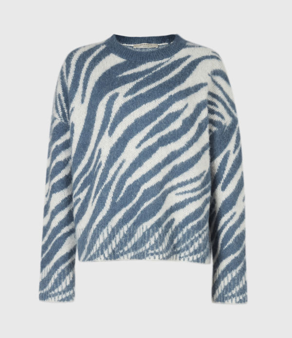 Pina Tiger Jumper