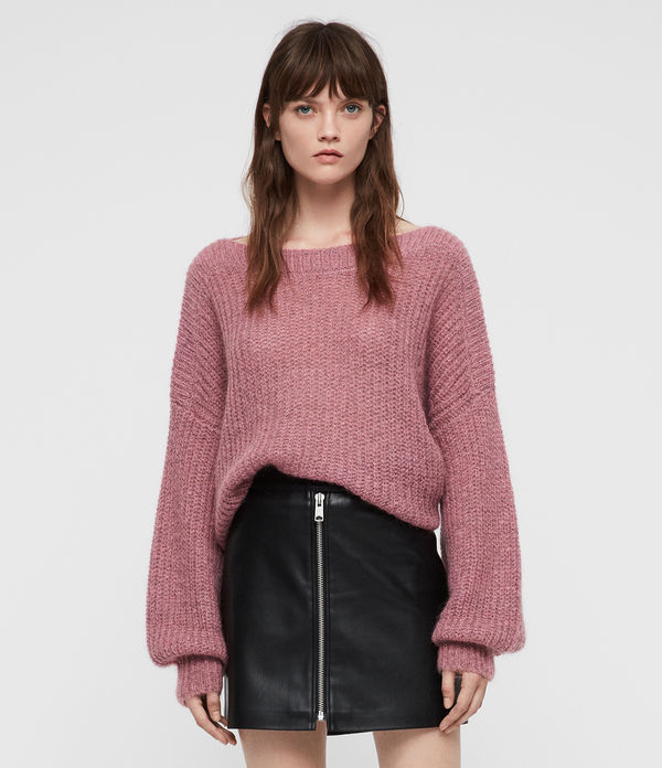 renne pullover
