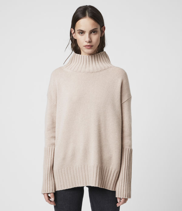 vale cashmere sweater