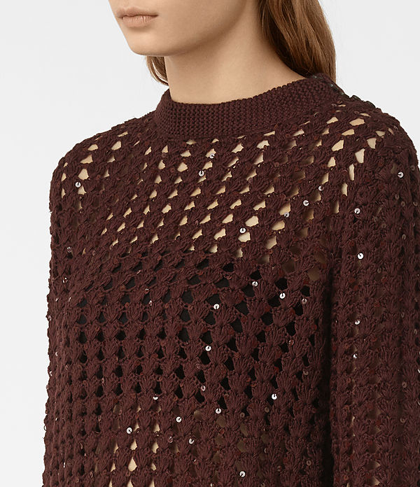 Alyse Sweater