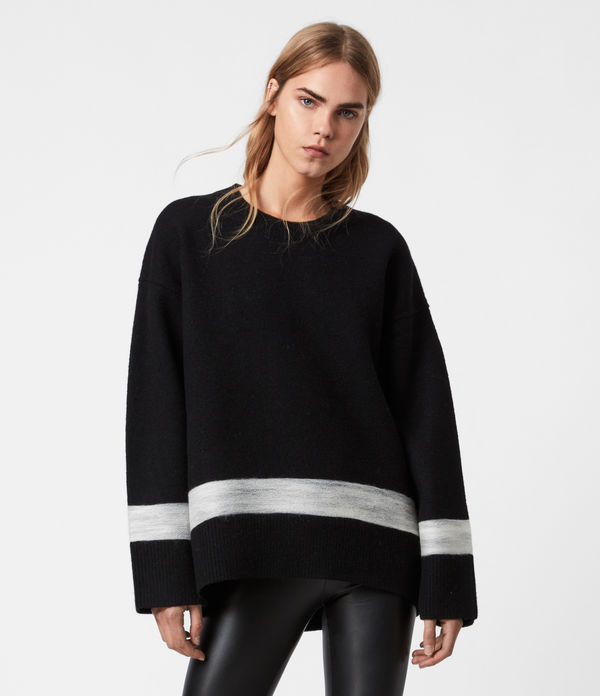 pru merino wool sweater