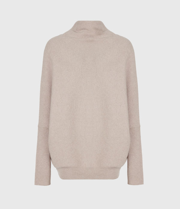 Ridley Cashmere Sweater