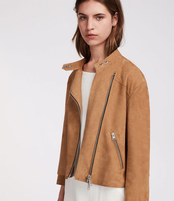 Allsaints Seattle Wa: ALLSAINTS US: Women's Leather Jackets, Shop Now