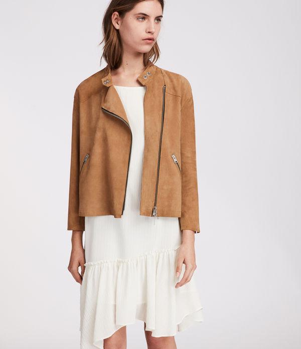 Allsaints Seattle Wa: ALLSAINTS IE: Women's Leather Jackets, Shop Now