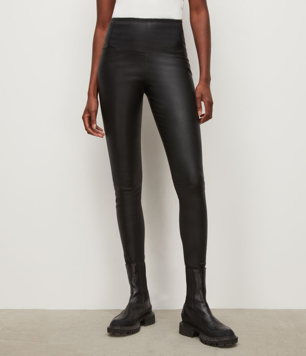 Cora High-Rise Leggings