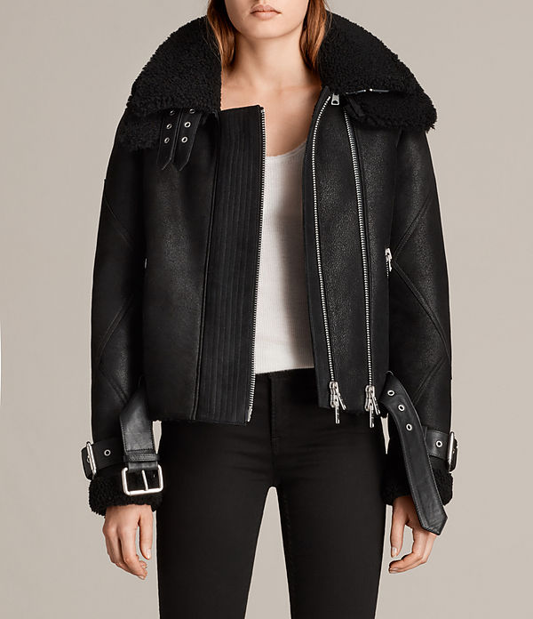 Howell Shearling