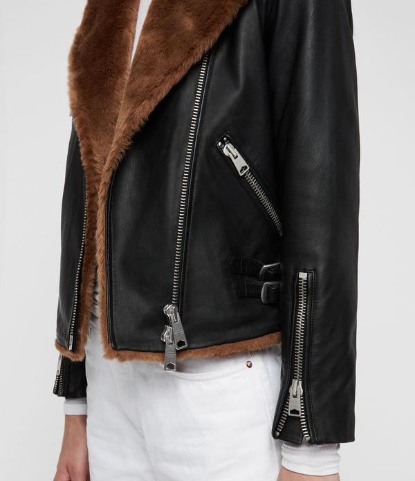 Higgens Biker Jacket