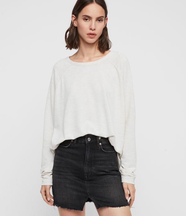 Milly Brushed T-Shirt