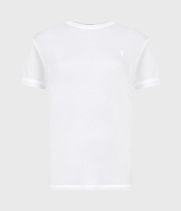 Playera Semi Transparente Francesco