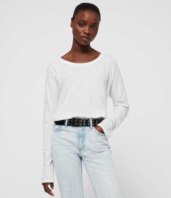 Brea Long Sleeve T-Shirt
