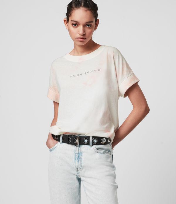 Imogen Boy Dye T-Shirt