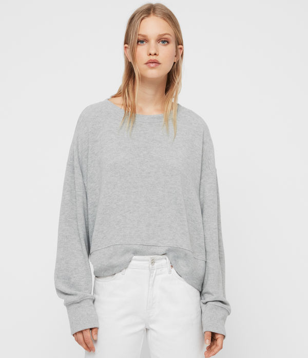 Piro Brushed Sweatshirt