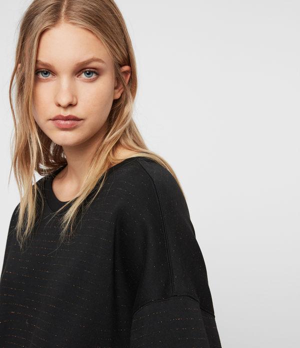 Piro Shimmer Sweatshirt