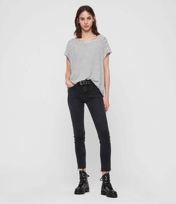 Pina Stripe T-Shirt