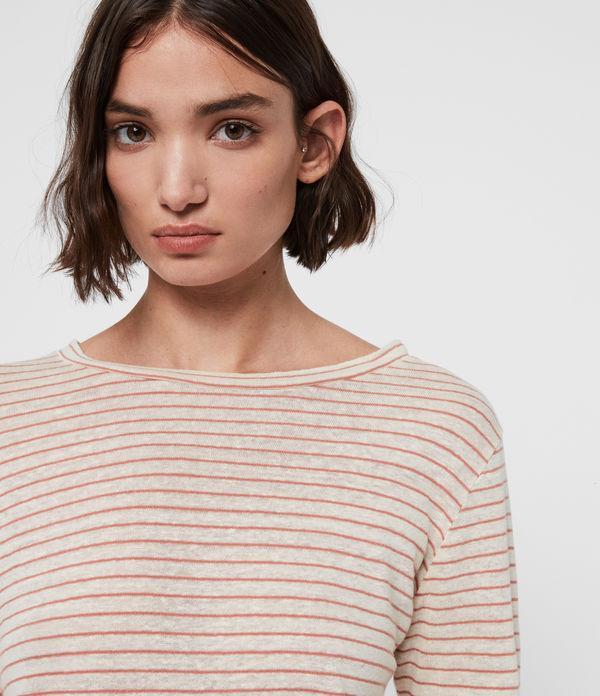 Esme Stripe T-Shirt