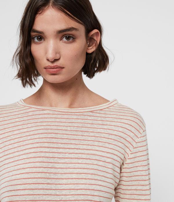 Esme Stripe T-Shirt