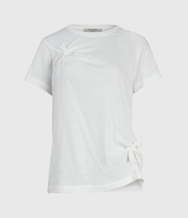Olivia Knot T-Shirt