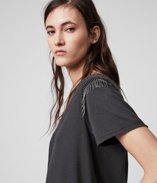 Emelyn Chain T-Shirt