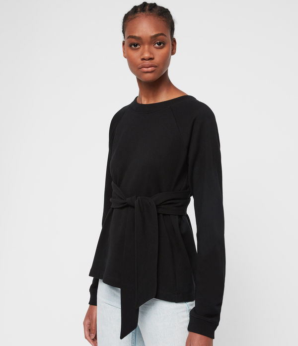 Petunia Sweatshirt