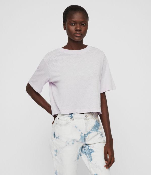 bfc76054 ALLSAINTS US: Women's T-Shirts, Shop Now.