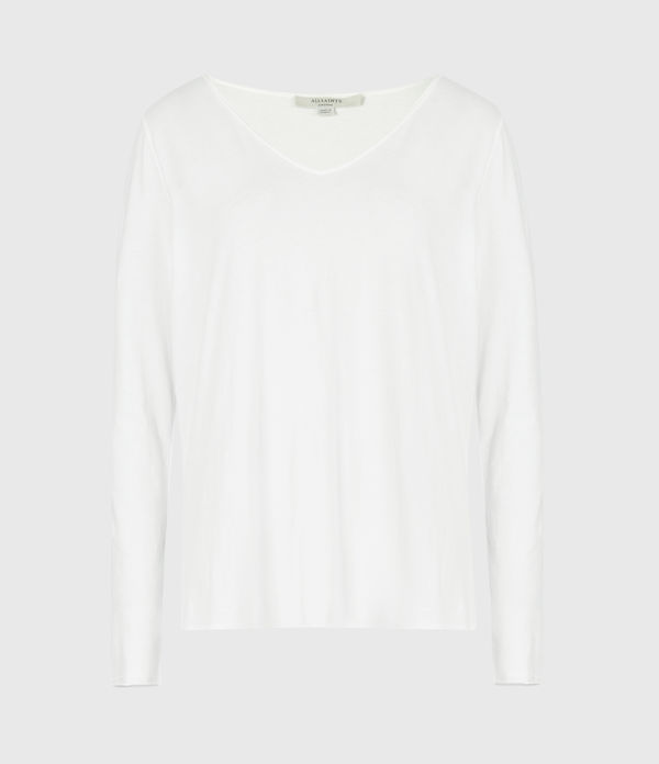 Emelyn Tonic Long Sleeve T-Shirt