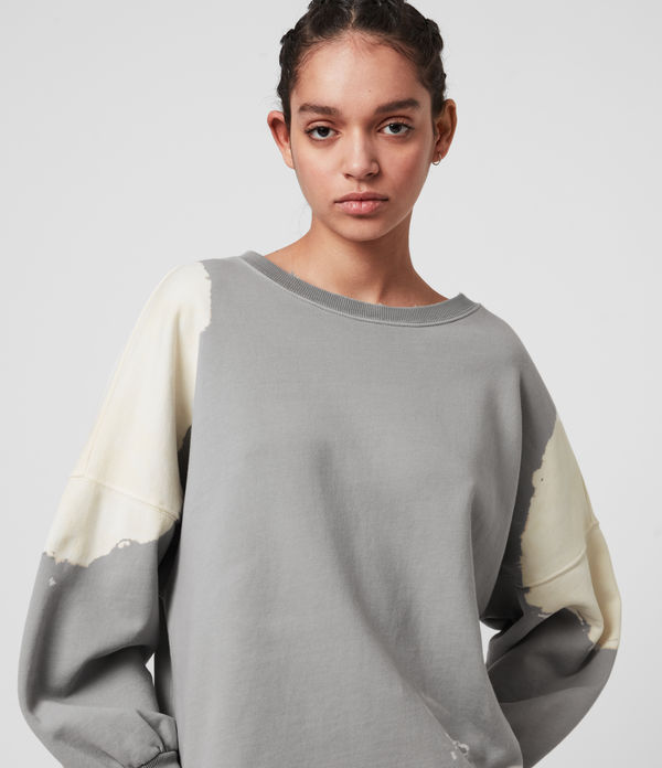 Storn Bleach Sweatshirt