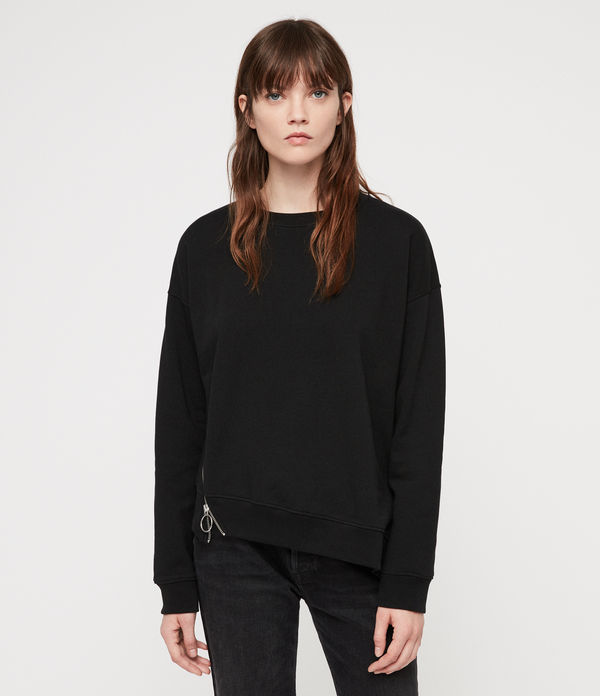 leti able sweatshirt