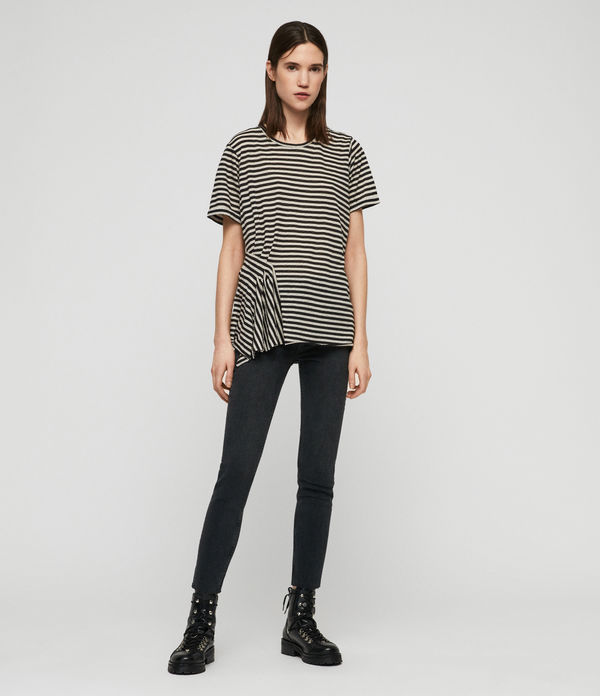 Robi Stripe T-Shirt