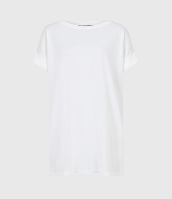 T-shirt Imogen Boy - Oversize in cotone