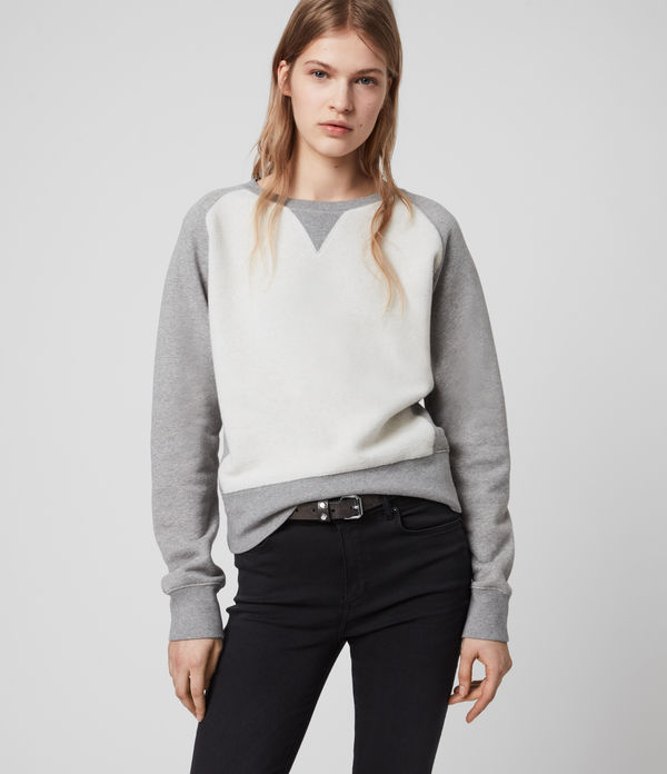 Deecie Mix Sweatshirt