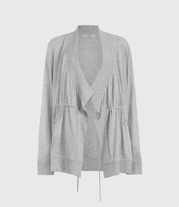 Gina Drape Jacket