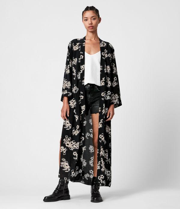 Carine Jasmine Kimono