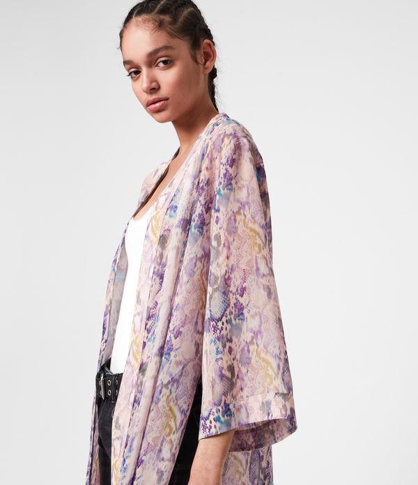 Carine Masala Kimono