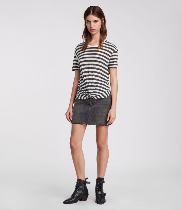 T-shirt Carme Stripe