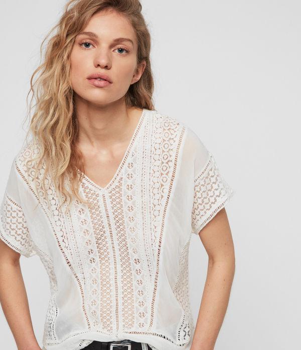 2fd006f5ed9b49 ALLSAINTS UK: Women's Tops & shirts, shop now.