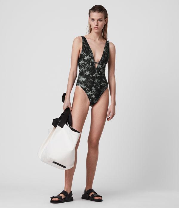 Chezza Evolution Swimsuit