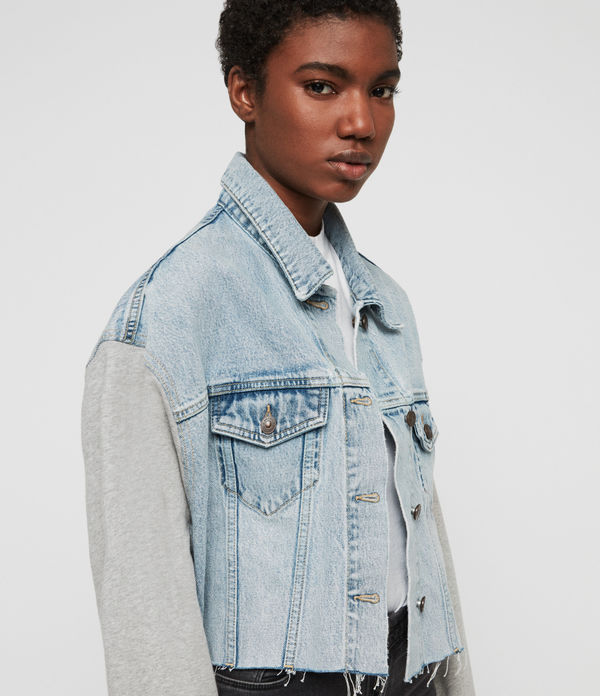 Anders Denim Jacket
