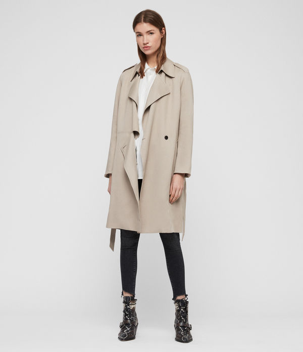 Bexley Trench Coat