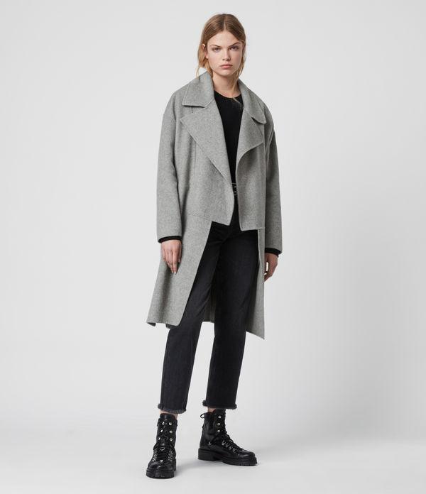 Ryder Coat