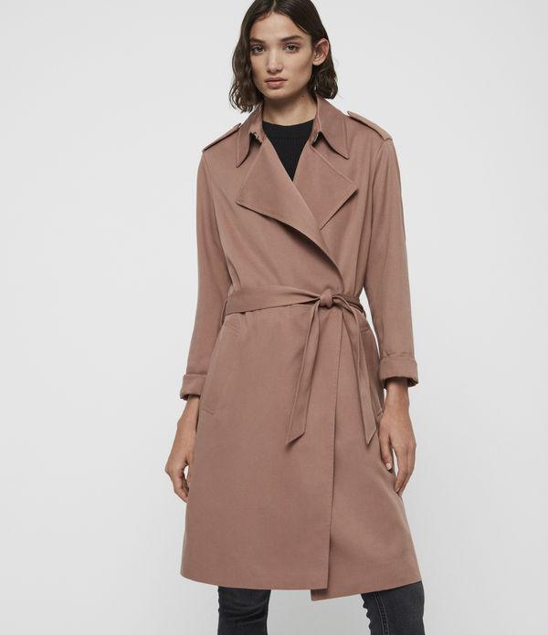 MSS Womens Coats & Jackets