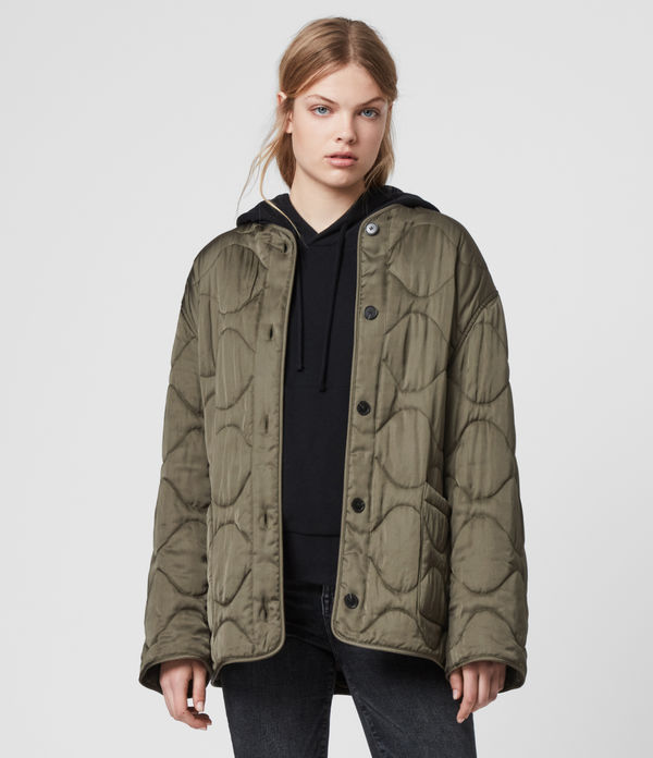 Torin Jacket