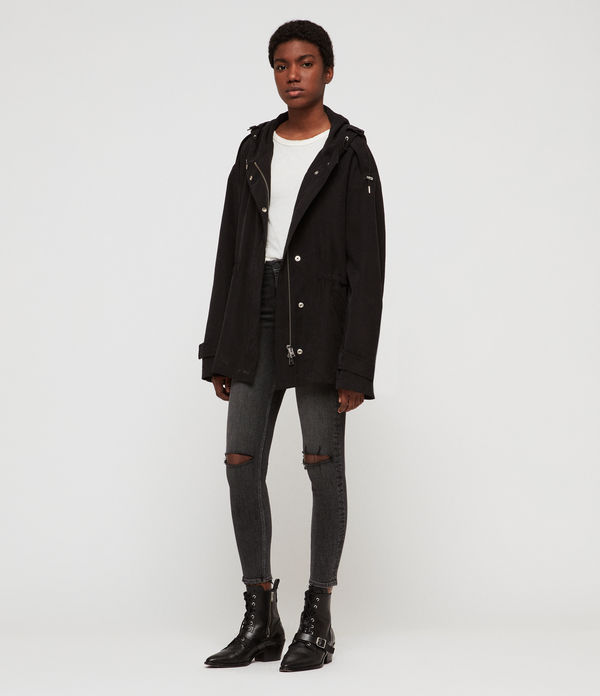 3da9c7cee6b6e ALLSAINTS US  Women s Coats   Jackets