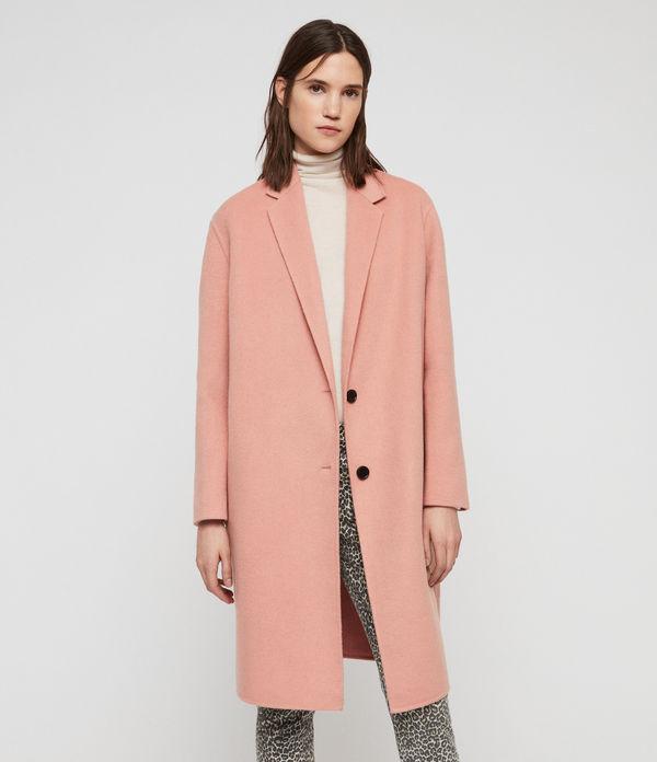 8eb42355b ALLSAINTS UK  Coats for women