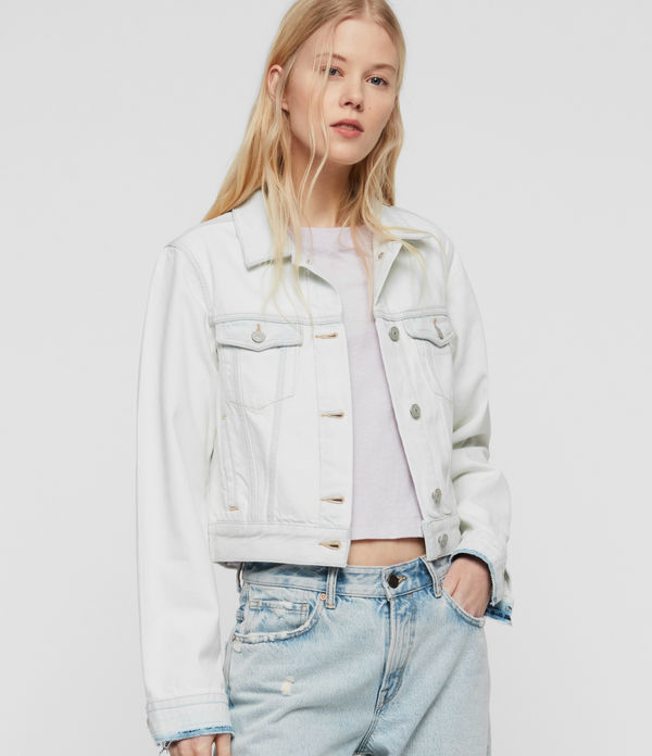 ellis denim jacket