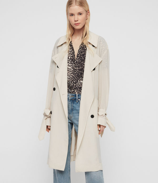 f027620cd3 ALLSAINTS US: Women's Coats & Jackets, shop now.