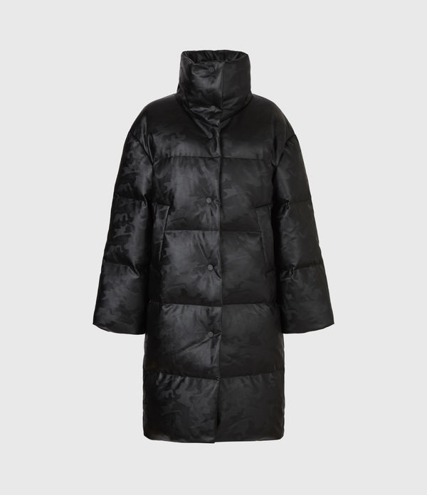 Lexie Puffer Coat