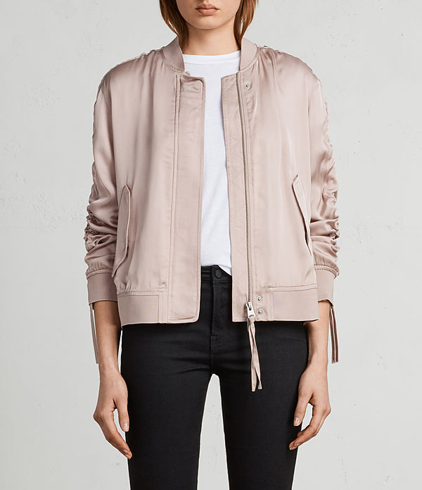 Ellis Bomber Jacket