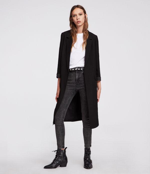 allsaints us women s coats jackets shop now