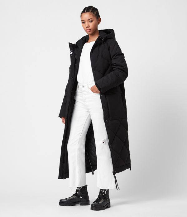 Coats & jackets Clothing Womens